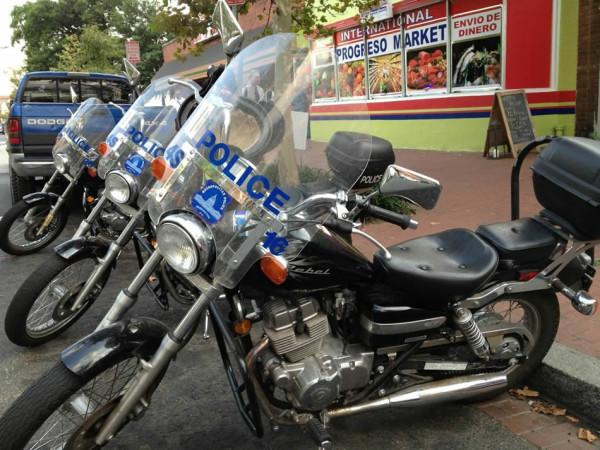 honda-cmx-250-rebel-policia