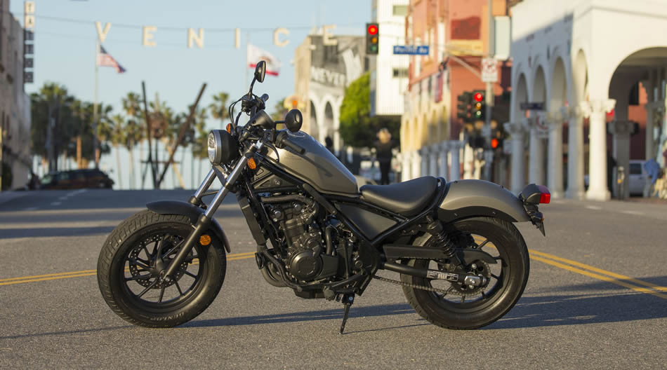 2015 Honda Rebel >> honda-rebel-500-2018-04 | Motorede