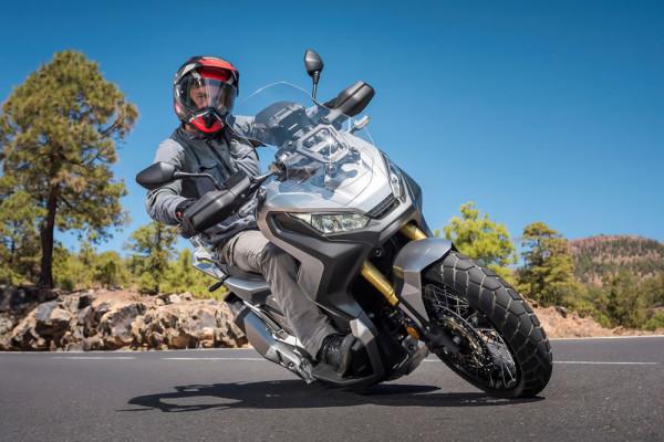 Honda X-ADV Brasil Preço