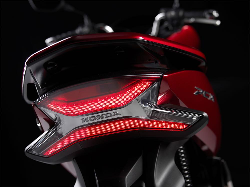 Honda PCX 125 2018 Lanterna Traseira