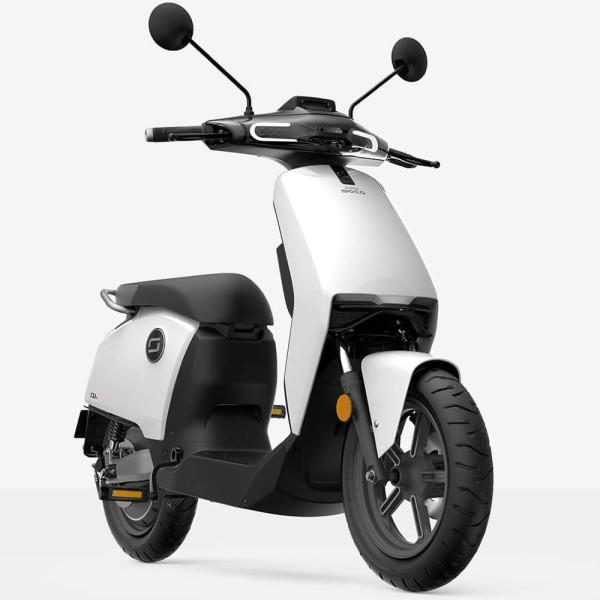 Scooter Xiaomi Super Soco
