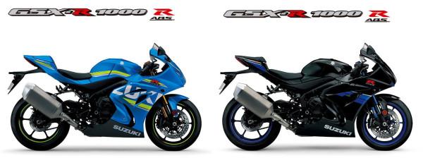 Suzuki Srad R Cores