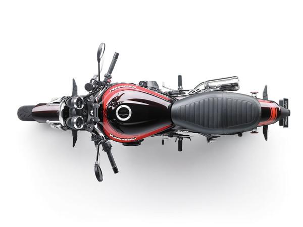 Kawasaki Z900 RS 2019