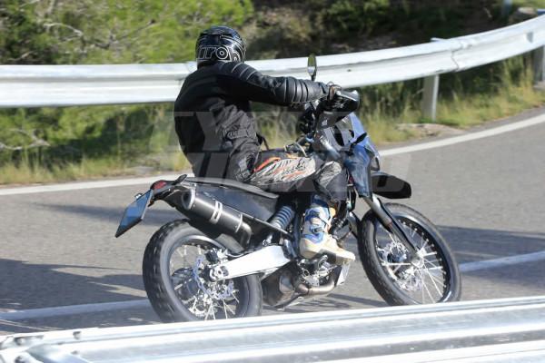 KTM 390 Adventure 2019