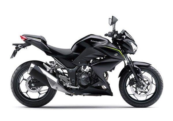 Nova Z300 2019 Preta