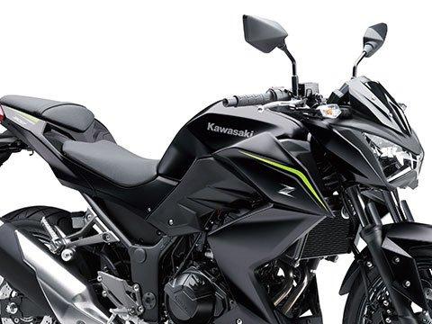 Nova Z300 2019 Design