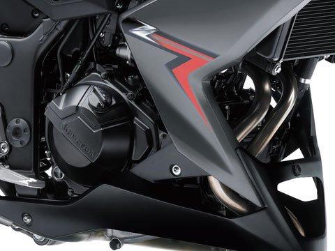 Nova Z300 2019 Motor