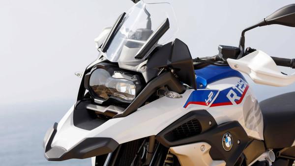 BMW R 1250 GS 2019 Conjunto Otico Frontal