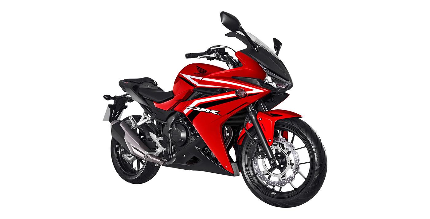 Honda CBR 500R 2019/2018 Vermelha Preço