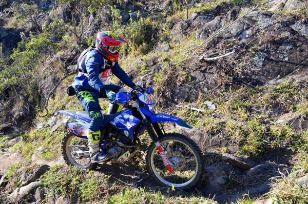 Yamaha Campeã Enduro da Independência 2018