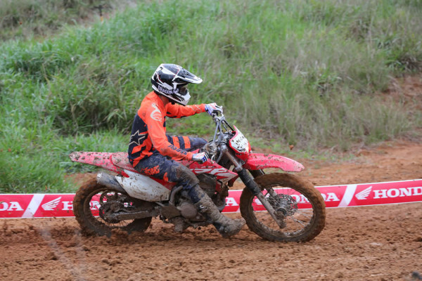 CRF 250F 2019 Motocross
