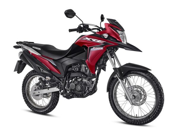 XRE 190 2019 Vermelha