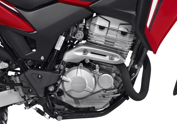 XRE 300 2019 Motor