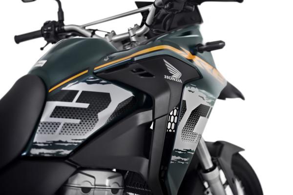 XRE 300 2019 Adventure Verde