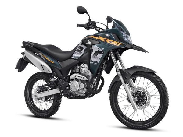 XRE 300 2019 Adventure