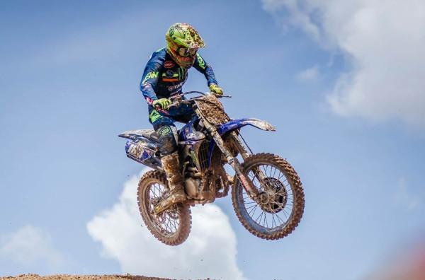 Yamaha Motocross 2018