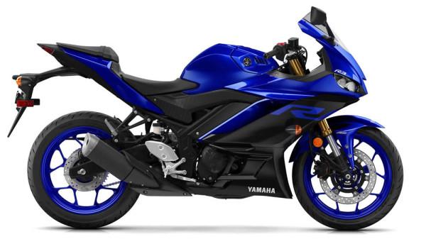 Nova Yamaha R3 2019 E Lancada Com Diversas Mudancas Motorede
