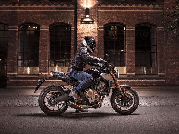 Honda CB 650R 2019 03