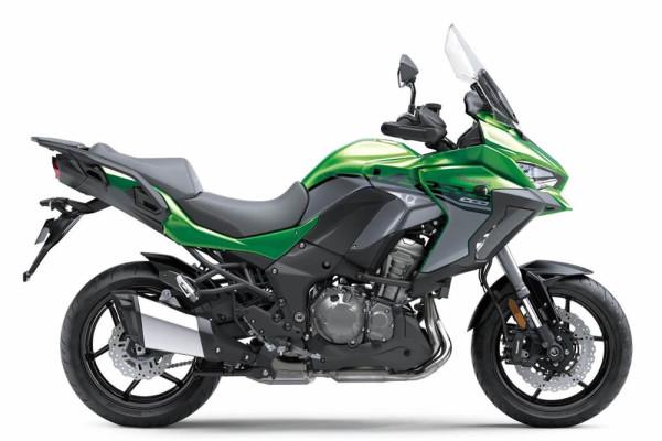 Kawasaki Versys 1000 2019 04