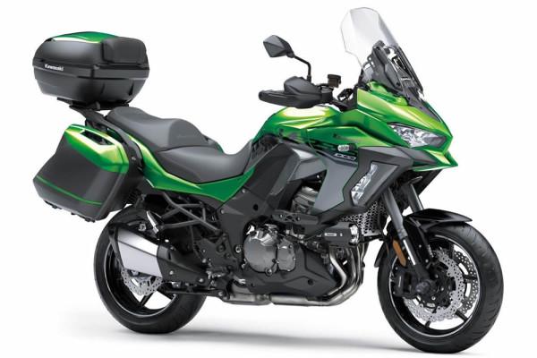 Kawasaki Versys 1000 2019 09