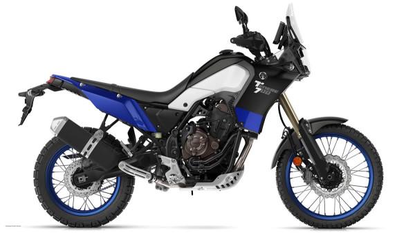 Nova Tenere 700 2019 Azul