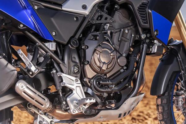 Nova Tenere 700 2019 Motor