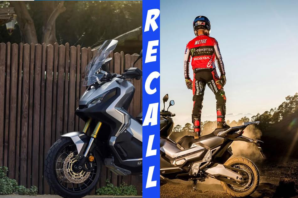 Recall-X-ADV