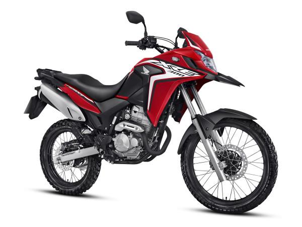XRE 300 2019 Rally Preço