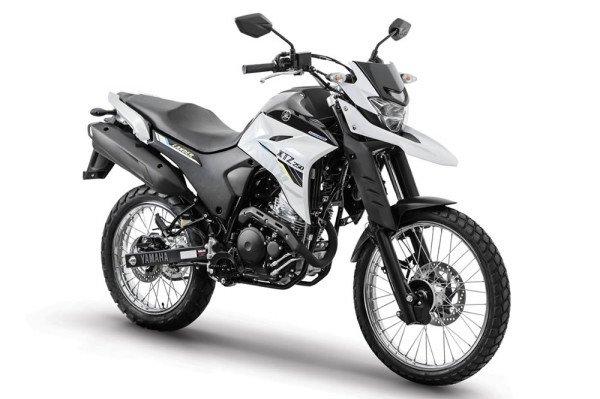 Lander ABS 2019 Cor Branca