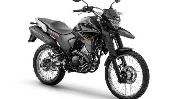 Lander ABS 2019 Cor Preta