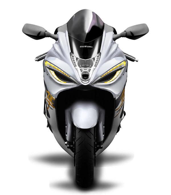 Suzuki Hayabusa 2019 2020