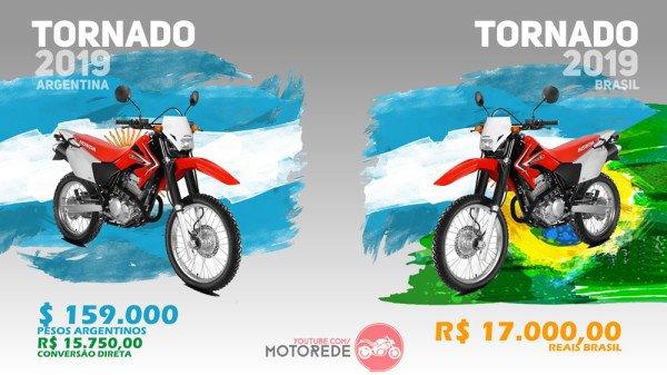 TORNADO250-PRECO