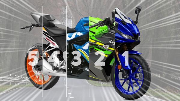 Melhores-Esportivas-125cc