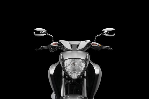Suzuki Intruder 150 2019 Farol Dianteiro
