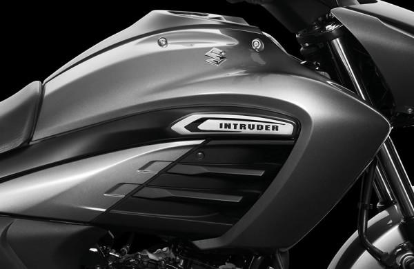 Suzuki Intruder 150 2019 Tanque