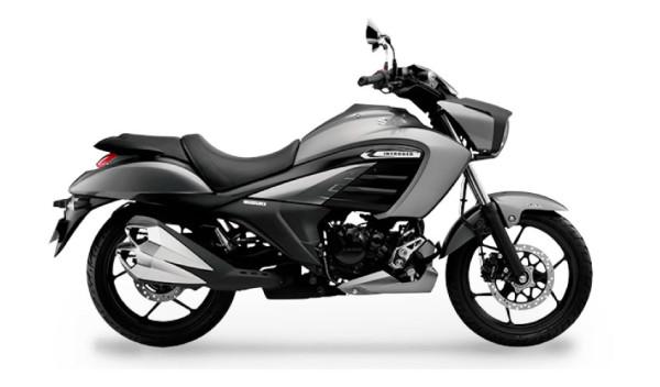 Suzuki Intruder 150 2019 Preço