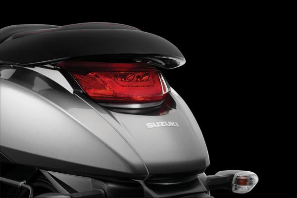 Suzuki Intruder 150 2019 Lanterna Traseira