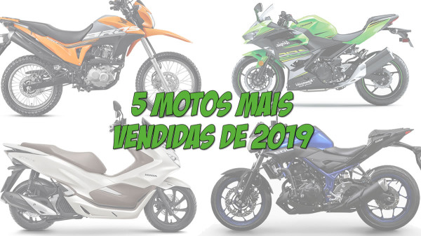 motos-mais-vendidas-2019