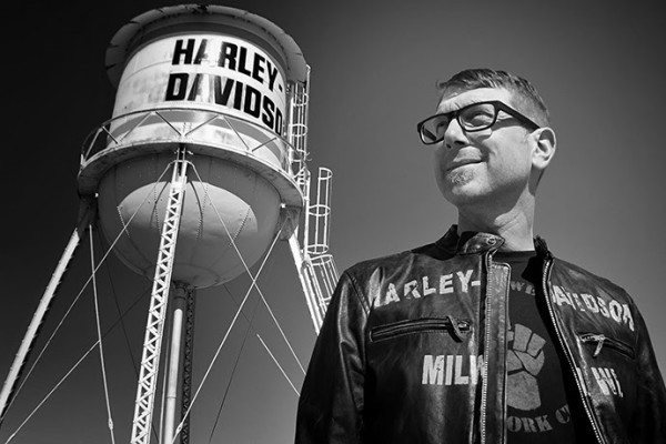 Harley-Davidson-Diretor