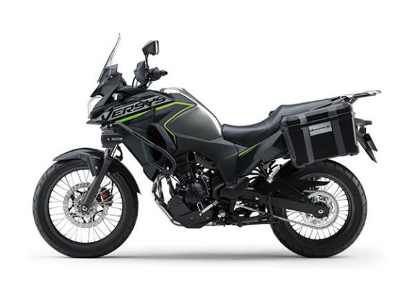 Versys X 300 2020 Tourer