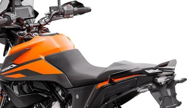 KTM 390 Adventure Brasil
