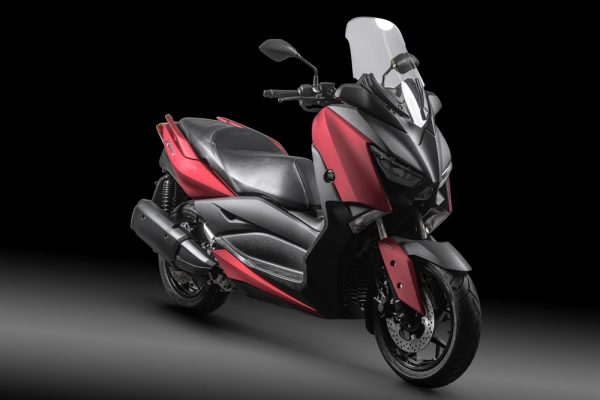 Yamaha-XMax-250-ABS