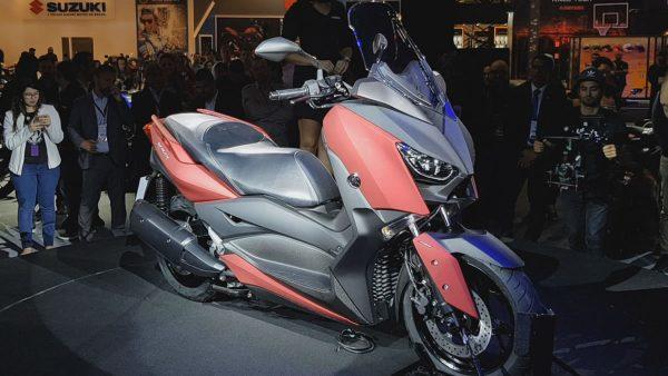 Yamaha X-Max 250 Preço