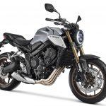 Honda anuncia preço das novas CB 650R e CBR 650R 2020