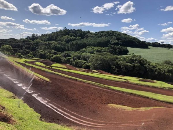 Pista de Motocross Borilli Racing