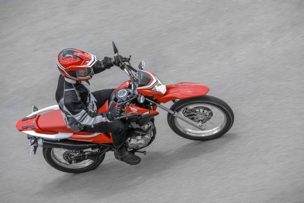 Bros 160 SE 2020