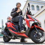 Honda Elite 125 começa 2020 com recorde (avaliação)