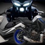 5 Lançamentos da Yamaha para 2020