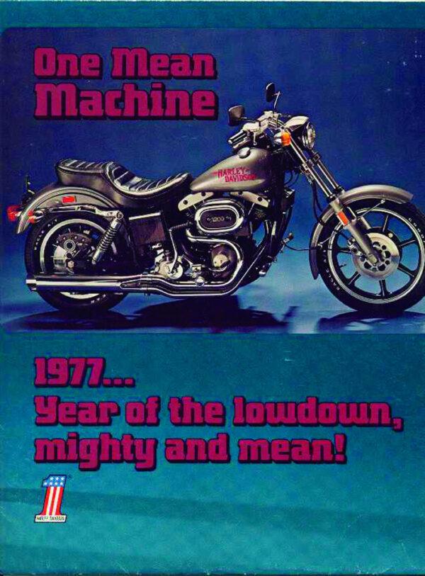 motos-harley-Low-Rider