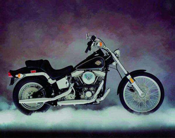motos-harley-softail